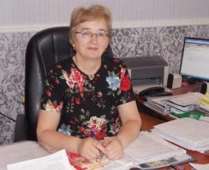 Директор Дьяконова Лидия Евгеньевна