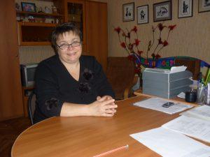 Директор Поздеева Татьяна Вячеславовна