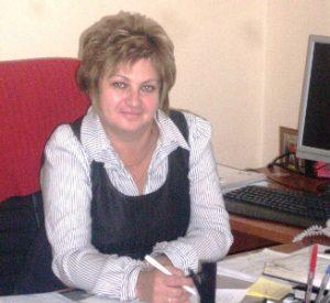 Директор Жданова Марина Константиновна