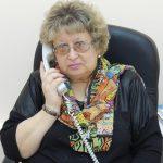 Харитонова Нина Владимировна