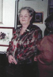 Мороз Ирина Владимировна