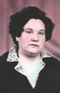Козионова Татьяна Васильевна