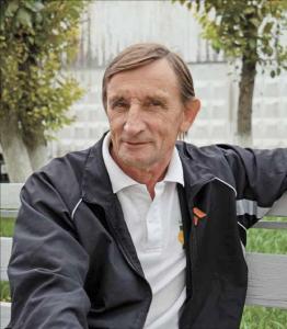 Чистяков Валерий Васильевич