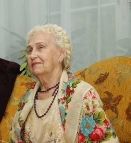 Шабалина Лидия Ивановна